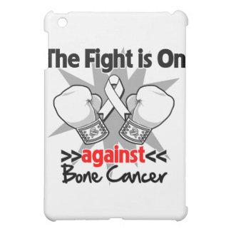 La lucha está encendido contra cáncer de hueso