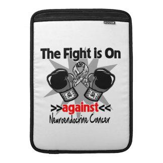 La lucha está encendido contra cáncer fundas macbook air