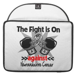 La lucha está encendido contra cáncer fundas para macbook pro