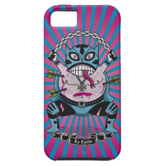 la lucha iphone cover