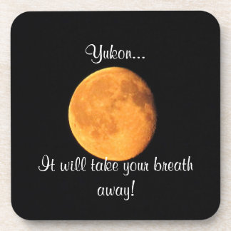 La luna amarilla grande; Recuerdo del territorio d Posavaso