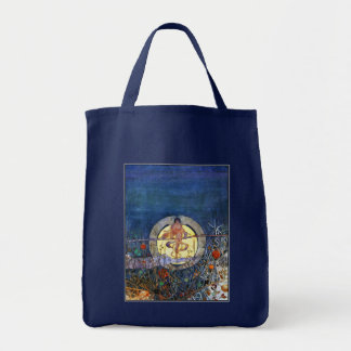 La luna de cosecha - Charles Rennie Mackintosh