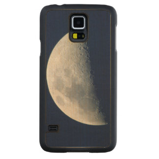 La luna de Howick, Kwazulu Natal Funda De Galaxy S5 Slim Arce