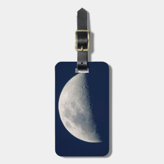La luna de Howick, Kwazulu Natal Etiquetas De Equipaje