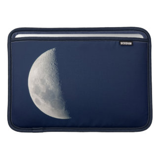 La luna de Howick, Kwazulu Natal Fundas Para Macbook Air