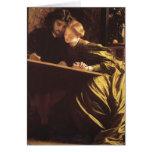 La luna de miel del pintor de Federico Leighton Felicitaciones