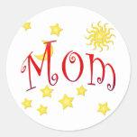 La luna de Sun protagoniza el regalo del día de Etiqueta Redonda