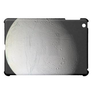 La luna Enceladus 3 de Saturn