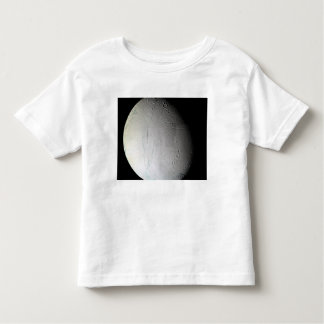 La luna Enceladus 3 de Saturn Camisas