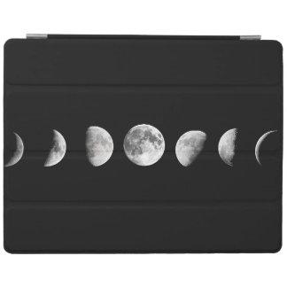 La luna fresca organiza la cubierta del iPad 2/3/4 Cubierta De iPad