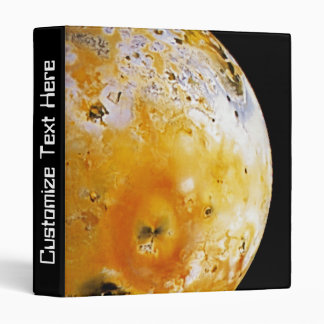 La luna Io de Júpiter