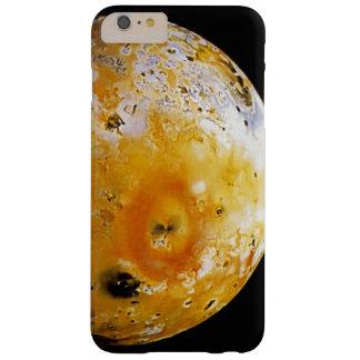 La luna Io de Júpiter Funda Barely There iPhone 6 Plus
