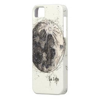 La Luna iPhone SE/5/5s Case