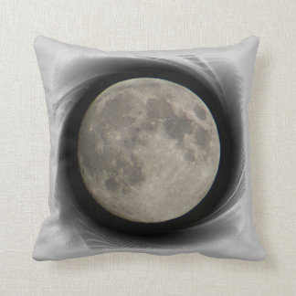 La luna, la lune, la luna, almohadas the moon