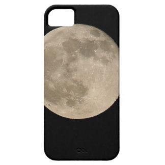 LA LUNA LLENA iPhone 5 Case-Mate CARCASA