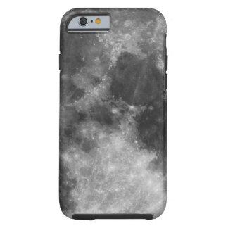 La Luna Llena Funda Para iPhone 6 Tough