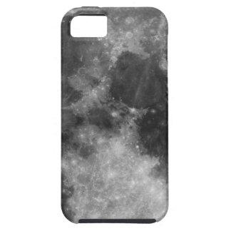 La Luna Llena iPhone 5 Fundas