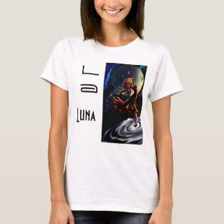 La Luna & O Helios T-Shirt