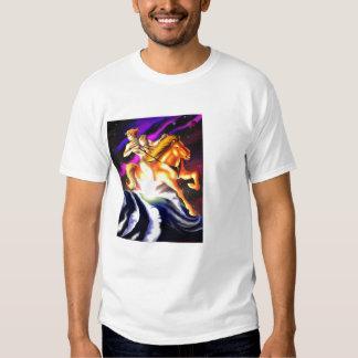 La Luna & O Helios Tee Shirt