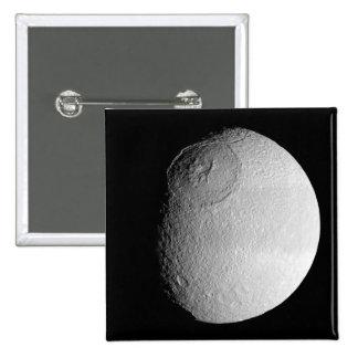 La luna Tethys 2 de Saturn Pin