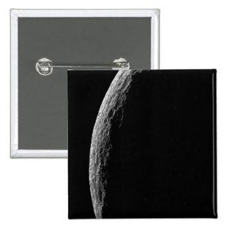 La luna Tethys de Saturn Pin
