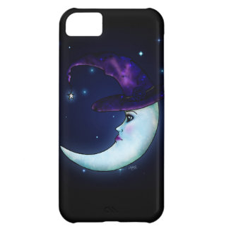 La luna Witching Funda Para iPhone 5C