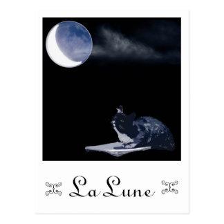 La Lune Tarjetas Postales