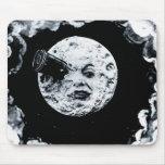 La Lune/un viaje de los dans de Le Voyage a la lun Tapete De Raton