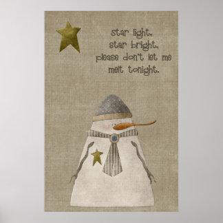 La luz de la estrella, protagoniza el muñeco de ni posters