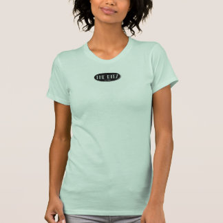 La luz de Racerback de las mujeres de Ritz Camisas