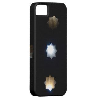 La luz del sol protagoniza la caja de la casamata iPhone 5 carcasa