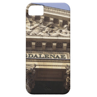 La Madeleine Church in Paris, France iPhone SE/5/5s Case