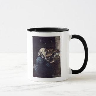 La Madeleine, or La Douleur, c.1869 Mug