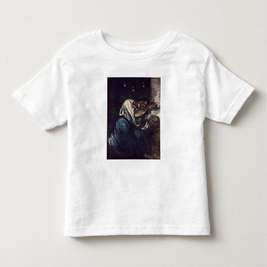 La Madeleine, or La Douleur, c.1869 Toddler T-shirt
