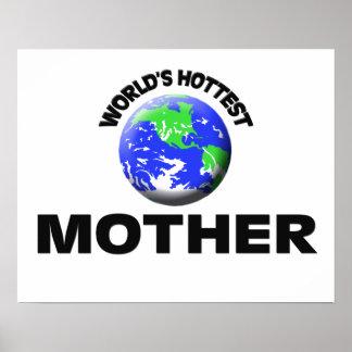 La madre más caliente del mundo impresiones