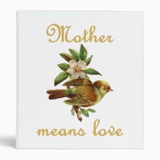 """La madre significa el amor (3) carpeta 1"""""""