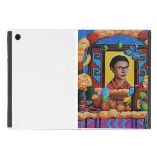 La Maestra Frida de Ofrenda para iPad Mini Cobertura