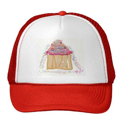 La magdalena asperja gorras de camionero