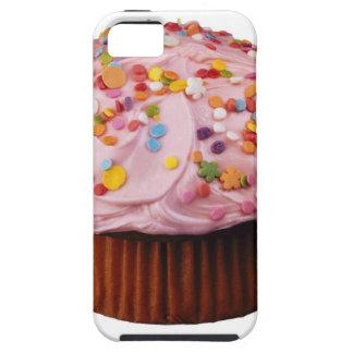 La magdalena helada con asperja iPhone 5 carcasas