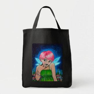 La magia prolifera rápidamente bolso bolsa
