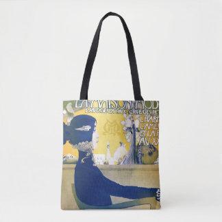 La Maison Moderne, c.1902 Tote Bag