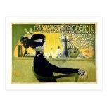 La Maison Moderne - Vintage 1905 Postcard