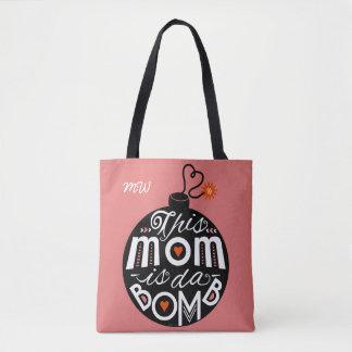 La mamá DA bombardea día de madres lindo del Bolsa De Tela