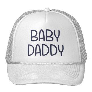 La mamá Daddy (es decir padre) Gorro De Camionero