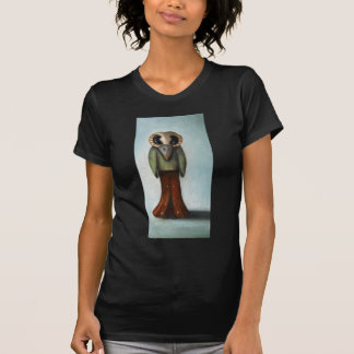 La mamá de Arnie Camisetas