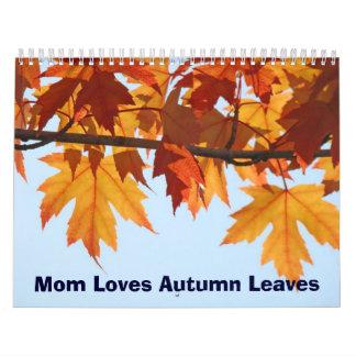 La mamá de la fotografía del calendario ama las