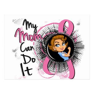 La mamá de Rosie puede hacerlo cáncer de pecho Tarjetas Postales