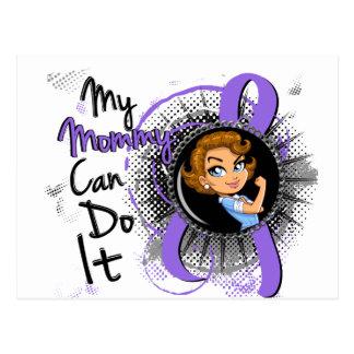La mamá de Rosie puede hacerlo el linfoma de Postales