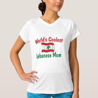 La mamá libanesa más fresca playera