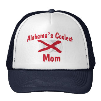 La mamá más fresca de Alabama Gorra